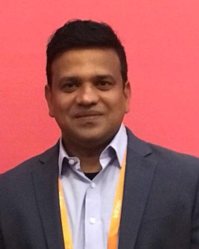 Sanjay Kommera