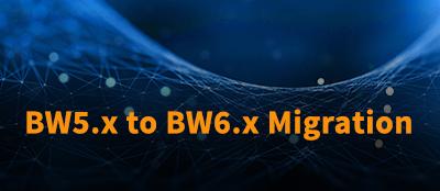 BW migration