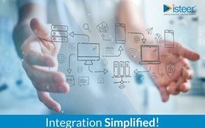 Integration Simplified!